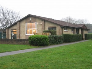 Ensbury Park Community Centre