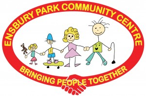 Ensbury Park Community Centre logo