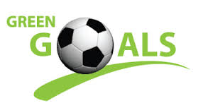 green goals logo bournemouth