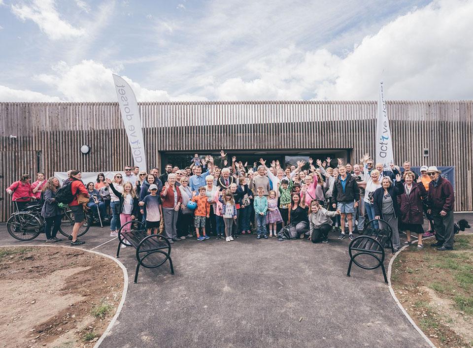 Wallisdown, Winton West & Ensbury Park Area Forum 2021