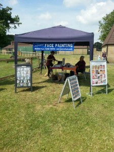 facepaintingstall