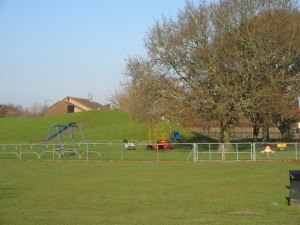 slades farm play park